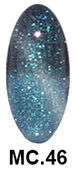 NICo Cateye 3D Gel Polish 0.5 oz - MOOD CHANGING - Color #MC.46