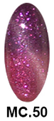 NICo Cateye 3D Gel Polish 0.5 oz - MOOD CHANGING - Color #MC.50
