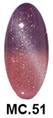 NICo Cateye 3D Gel Polish 0.5 oz - MOOD CHANGING - Color #MC.51