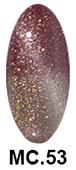 NICo Cateye 3D Gel Polish 0.5 oz - MOOD CHANGING - Color #MC.53
