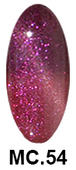 NICo Cateye 3D Gel Polish 0.5 oz - MOOD CHANGING - Color #MC.54