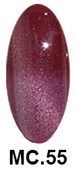 NICo Cateye 3D Gel Polish 0.5 oz - MOOD CHANGING - Color #MC.55