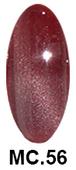 NICo Cateye 3D Gel Polish 0.5 oz - MOOD CHANGING - Color #MC.56