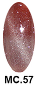 NICo Cateye 3D Gel Polish 0.5 oz - MOOD CHANGING - Color #MC.57