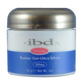 IBD Builder Gel - Ultra White 2 oz