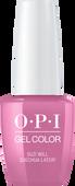 OPI GelColor - #GCP31 Suzi Will Quenchua Later! - Peru Collection .5 oz
