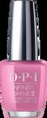 OPI Infinite Shine - #ISLP31 - Suzi Will Quenchua Later! - Peru Collection .5 oz