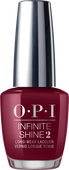 OPI Infinite Shine - #ISLP40 - Como se Llama? - Peru Collection .5 oz