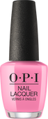 OPI Lacquer - #NLP30 Lima Tell You About This Color! - Peru Collection .5 oz