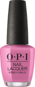 OPI Lacquer - #NLP31 Suzi Will Quenchua Later! - Peru Collection .5 oz