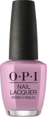 OPI Lacquer - #NLP32 Seven Wonders of OPI - Peru Collection .5 oz