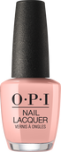 OPI Lacquer - #NLP36 Machu Peach-u - Peru Collection .5 oz
