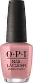 OPI Lacquer - #NLP37 Somewhere Over the Rainbow Mountains - Peru Collection .5 oz