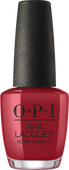 OPI Lacquer - #NLP39 I Love You Just Be-Cusco - Peru Collection .5 oz