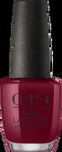 OPI Lacquer - #NLP40 Como se Llama? - Peru Collection .5 oz