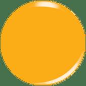 Kiara Sky Gel + Lacquer - #G587 Sunny Daze - Road Trip Collection