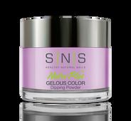 SNS Powder Color 1 oz - #LV22 Jardins