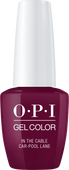 OPI GelColor - #GCF62 In the Cable Car-pool Lane .5 oz