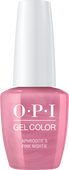OPI GelColor - #GCG01 Aphrodite's Pink Nightie .5 oz