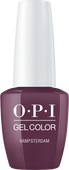OPI GelColor - #GCH63A Vampsterdam .5 oz