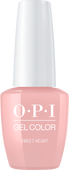 OPI GelColor - #GCS96 Sweet Heart .5 oz