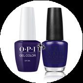 OPI Duo - GCB61A + NLB61 - OPI INK .5 oz