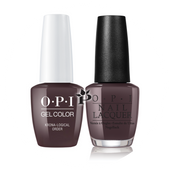 OPI Duo - GCI55 + NLI55 - KRONA-LOGICAL ORDER - Iceland Collection .5 oz