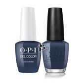 OPI Duo - GCI59A + NLI59 - LESS IS NORSE - Iceland Collection .5 oz