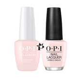 OPI Duo - GCL16 + NLL16 - LISBON WANTS MOOR OPI - Lisbon Collection .5 oz