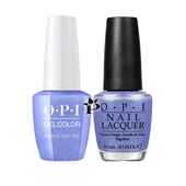 OPI Duo - GCN62A + NLN62 - SHOW US YOUR TIPS! .5 oz