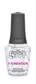 Gelish Gel Polish - FOUNDATION Base Gel .5 oz