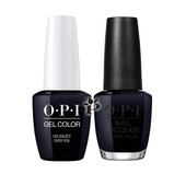 OPI Duo - HPJ04 + HRJ04 - HOLIDAZED OVER YOU .5 oz