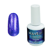 WaveGel Color Gel - #3 Sapphire - Star Ocean Collection .5 oz