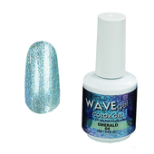 WaveGel Color Gel - #4 Emerald - Star Ocean Collection .5 oz