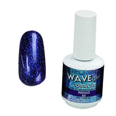 WaveGel Color Gel - #5 Indigo - Star Ocean Collection .5 oz