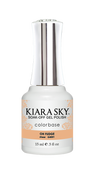 Kiara Sky Gel Polish .5 oz - #4001 Oh Fudge - Jelly Collection