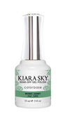 Kiara Sky Gel Polish .5 oz - #4002 Money, Honey - Jelly Collection
