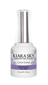 Kiara Sky Gel Polish .5 oz - #4004 Don't Be Jelly - Jelly Collection