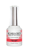 Kiara Sky Gel Polish .5 oz - #4007 Yummy Gummy - Jelly Collection
