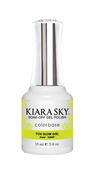 Kiara Sky Gel Polish .5 oz - #4009 You Glow Girl - Jelly Collection