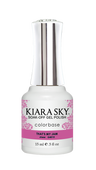 Kiara Sky Gel Polish .5 oz - #4015 That's My Jam - Jelly Collection