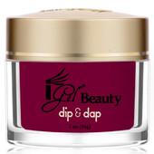 iGel Dip & Dap Powder 2oz - DD35 MULBERRY