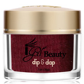 iGel Dip & Dap Powder 2oz - DD93 TEMPTRESS