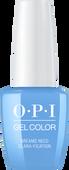 OPI GelColor - #HPK03 - Dreams Need Clara-fication - Nutcracker Collection .5 oz