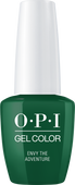 OPI GelColor - #HPK06 - Envy the Adventure - Nutcracker Collection .5 oz