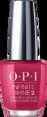 OPI Infinite Shine - #HRK25 - Candied Kingdom - Nutcracker Collection .5 oz