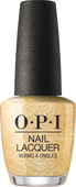 OPI Lacquer - #HRK05 - Dazzling Dew Drop  - Nutcracker Collection .5 oz