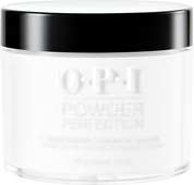 20% OFF - OPI Dipping Pink & White Powders - #DPL00 Alpine Snow 1.5 oz