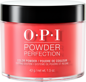 30% Off - OPI  Dipping Color Powders - #DPA69 Live.Love.Carnival 1.5 oz