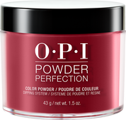 20% OFF - OPI Dipping Color Powders - #DPH02 Chick Flick Cherry 1.5 oz
